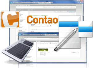 Open Source CMS Contao
