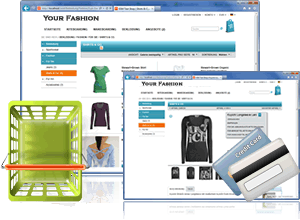 e-commerce Internetmarketing
